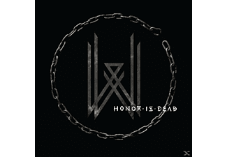 Wovenwar - Honor Is Dead - (Vinyl)