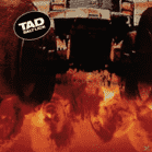 Tad - Salt Lick-Deluxe Edition (CD) - broschei