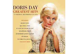 Doris Day - Greatest Hits [CD]