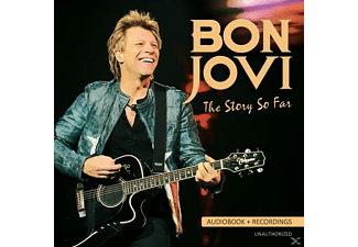 Bon Jovi - The Story So Far - (CD)