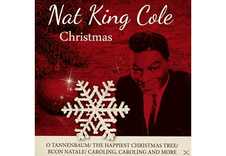Nat King Cole - Christmas - (CD)