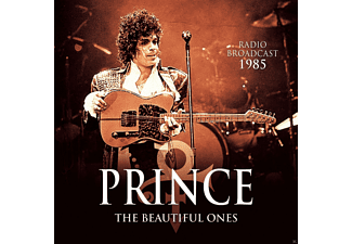 Prince - The Beautiful Ones-Radio Broadcast 1985 - (CD)