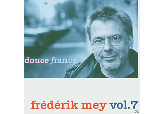 Reinhard Frédérik Mey - Frederik Mey Vol.7-Douce France [CD EXTRA/Enhanced]