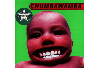 Chumbawamba - Tubthumper (New Edition) [CD]