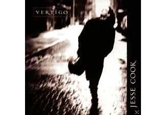 Jesse Cook - Vertigo - (CD)