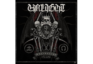 Unlight - Antihelion [CD]