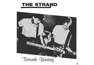 Strand - Seconds Waiting - (Vinyl)