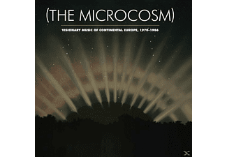 VARIOUS - (The Microcosm): Visionary Music Of - (CD)