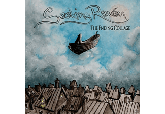 Seeking Raven - The Ending Collage - (CD)