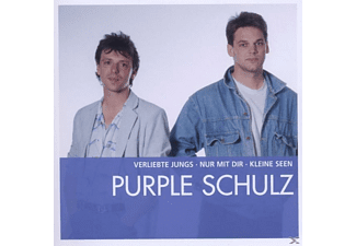 Purple Schulz - Essential [CD]