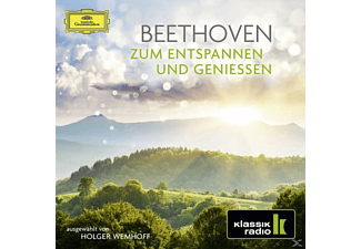 VARIOUS - Beethoven (Klassik-Radio-Serie) - (CD)