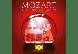 Diverse Klassik - Mozart-The Christmas Album | CD