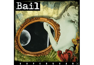 Bail - Superscar - (CD)
