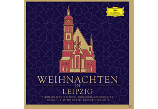 Chailly, Gol, Thomanerchor - Weihnachten In Leipzig [CD]