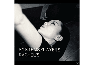Rachel's - Systems/Layers [LP + Download]