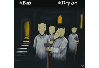 Bats The - The Deep Set - (Vinyl)