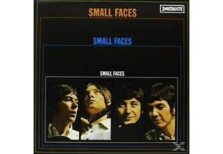 Small Faces - Small Faces (180 Gr.LP Remaster) - (Vinyl)