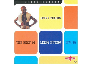 VARIOUS - The Very Best Of Lucky Fellow - (CD)