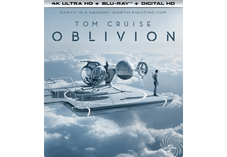 Oblivion | 4K Ultra HD Blu-ray