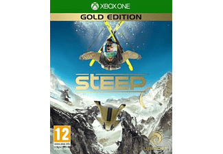 Steep (Gold Edition) | Xbox One