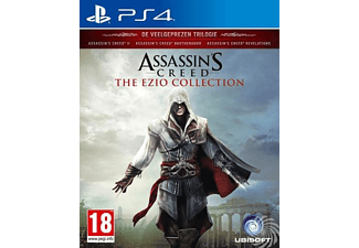 Assassins Creed – Ezio Collection | PlayStation 4