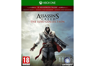 Assassins Creed – Ezio Collection | Xbox One