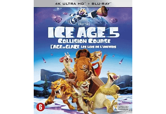 Ice Age - Collision Course | 4K Ultra HD Blu-ray