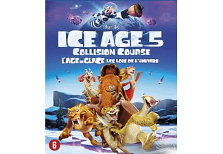 Ice Age - Collision Course | Blu-ray