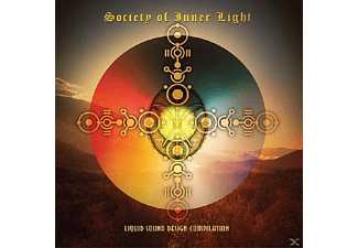 VARIOUS - Society Of Inner Light [CD]