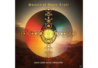 VARIOUS - Society Of Inner Light - (CD)