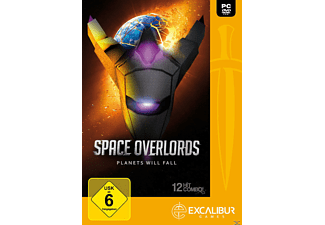 Space Overlords - PC