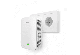 LINKSYS RE7000 AC1900 Wifi Range Extender - Vit