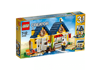 Creator Beach Hut - (31035)