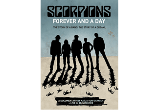 Scorpions - Forever and a Day (DVD)