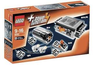 Power Functions Motor Set - (8293)