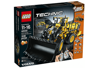 Technic Remote controlled VOLVO L350F Wheel Loader - (42030)