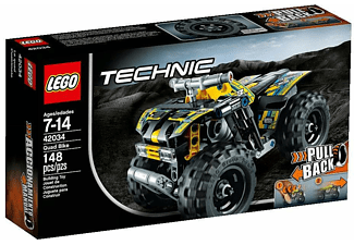 Technic Quad Bike - (42034)