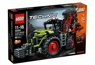 Technic CLAAS XERION 5000 TRAC VC - (42054)