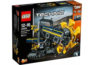 Technic Bucket Wheel Excavator - (42055)