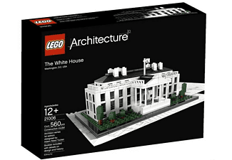 Architecture White House - (21006)