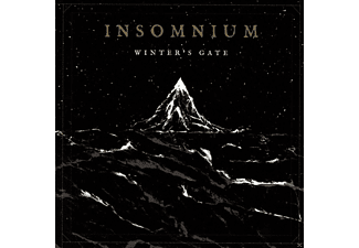 Insomnium - WINTER S GATE [CD]