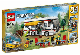 Creator Vacation Getaways - (31052)