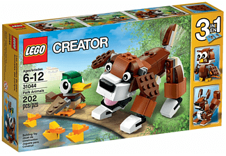 Creator Park Animals - (31044)