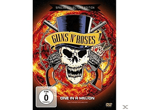 Guns N' Roses - One In A Million/Documentary - (DVD)