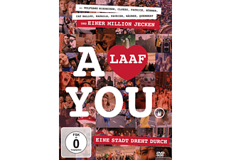 Alaaf You - (DVD)