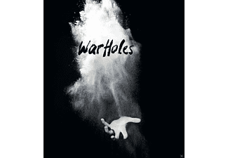 Warholes - Trouble,Beautiful Trouble [CD]