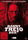 Danny Trejo Mega Box-Edition (9 Filme) [DVD] jetztbilligerkaufen