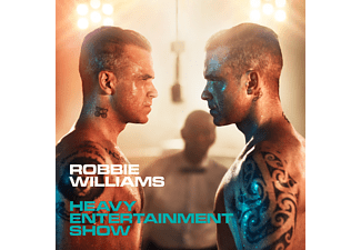 Robbie Williams - Heavy Entertainment Show (Special Edition) - (CD)