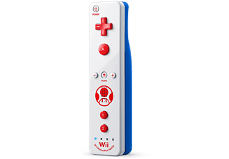 NINTENDO Wii U Remote Plus Toad Edition