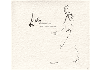 Laika - Wherever I Am I Am What Is Mis - (CD)